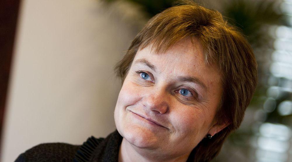 IT-minister Rigmor Aasrud er ny gjestekommentator på digi.no. Det første innlegget handler om statsbudsjettet for 2012.