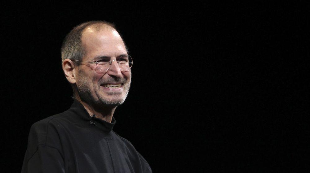 «En av USAs største oppfinnere»: Den avdøde Apple-gründeren hylles av den amerikanske presidenten.