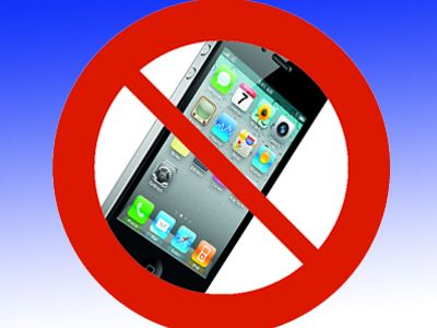 Samsung vil stanse iPhone 4S