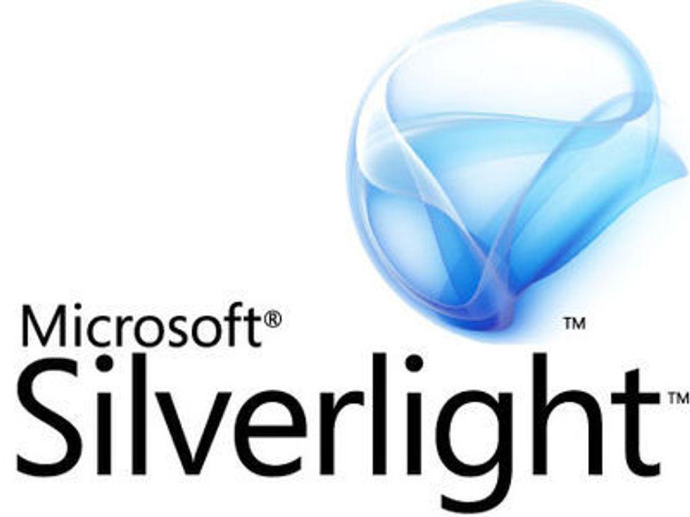 Silverlight 5 er lansert
