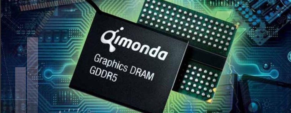 Brikkeprodusenten Qimonda var blant de største aktørene innen pc-minne før de gikk konkurs. Nå legges konkursboet ut på auksjon.