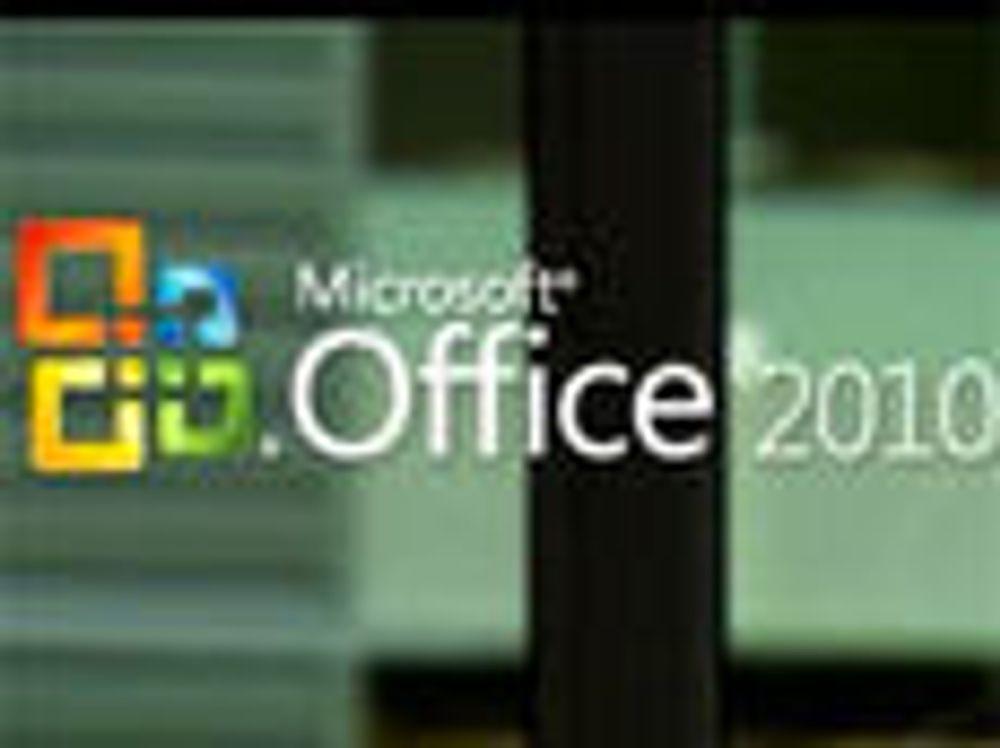 Microsoft kjøper Office.com