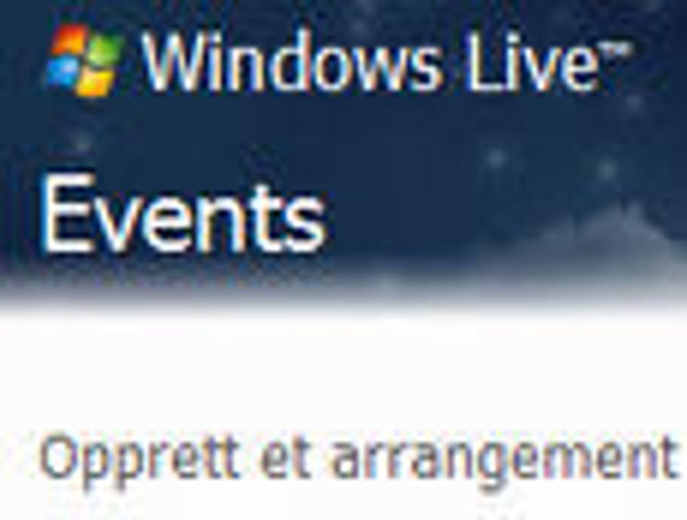 Microsoft legger ned Windows Live-tjeneste