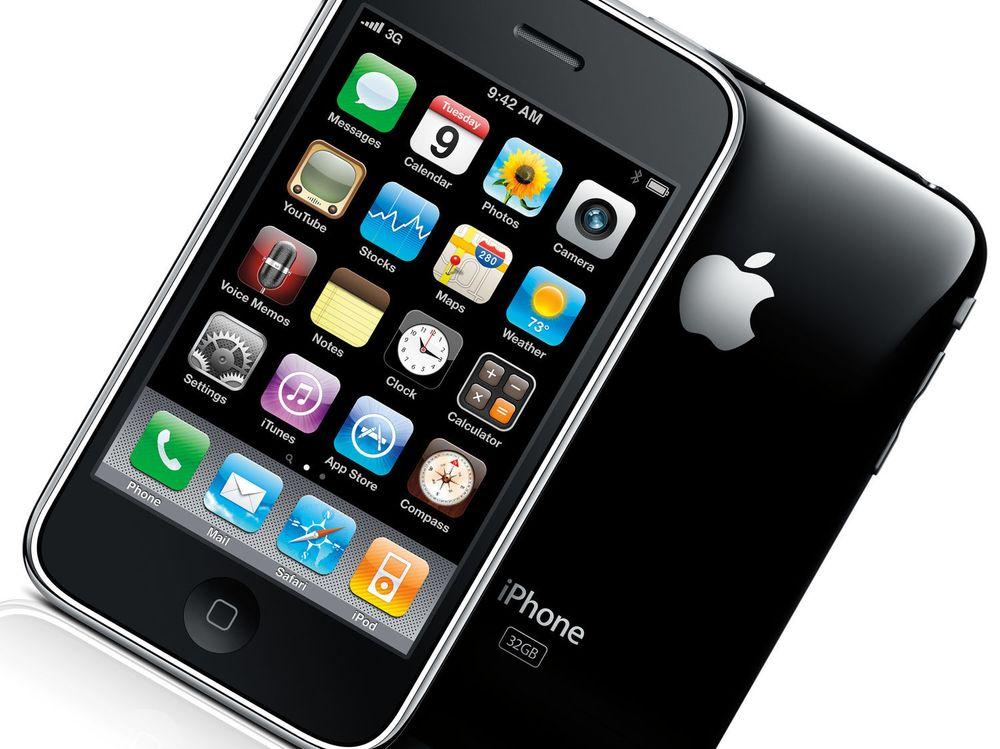 - Opplåst iPhone kan skade mobilnettet