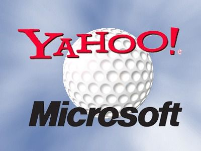 Microsoft og Yahoo klare for partnerskap