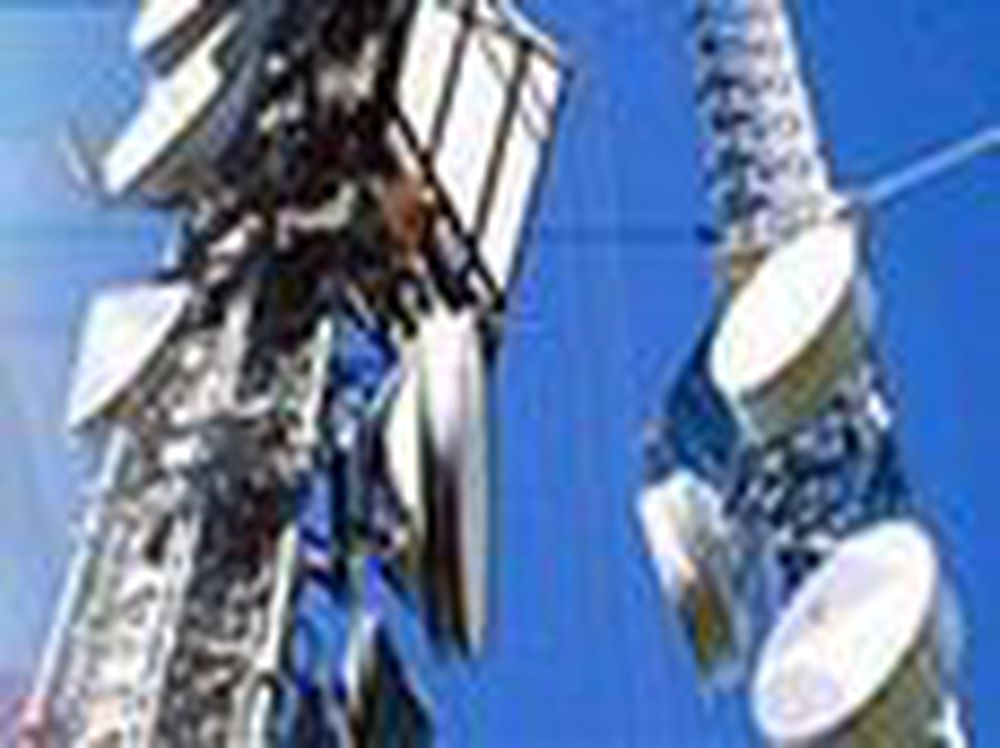 EU-vedtak åpner for billigere 3G-utbygging