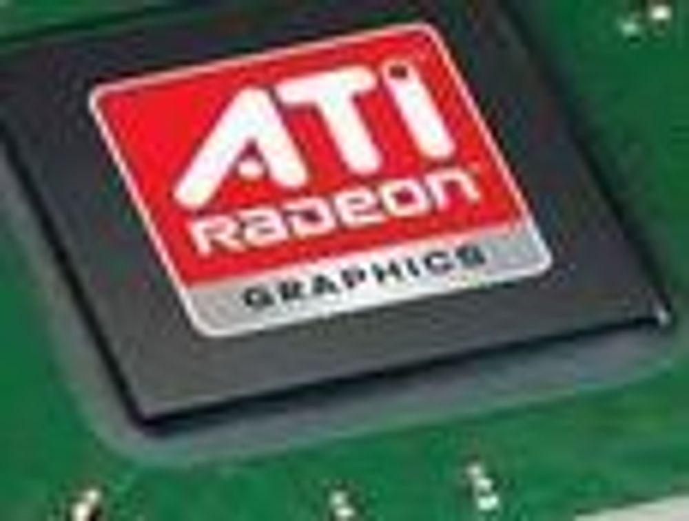 AMD og Intel vinner i voksende grafikkmarked