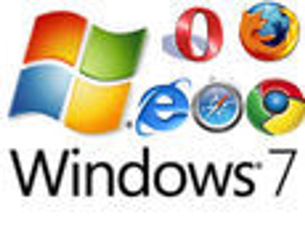 Microsoft gir etter for EUs nettleserkrav
