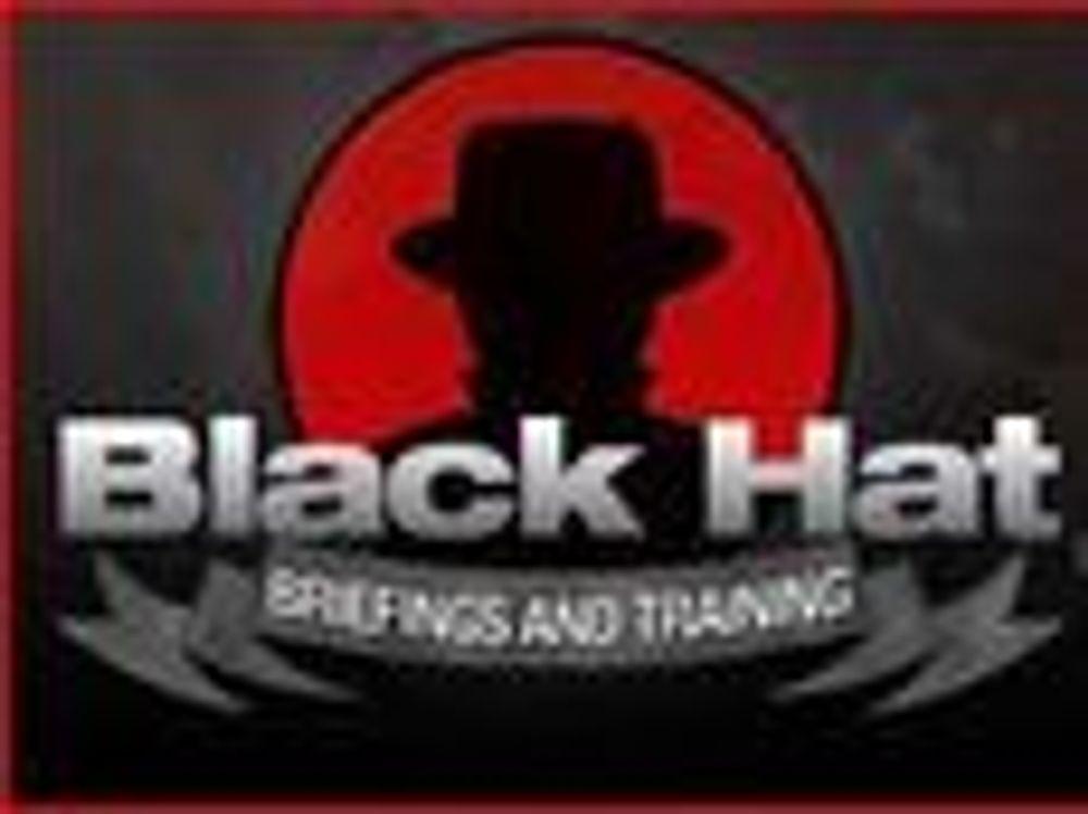 HP bygger «darknet»