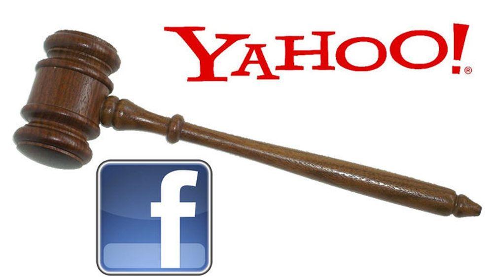 – Facebook krenker patenter
