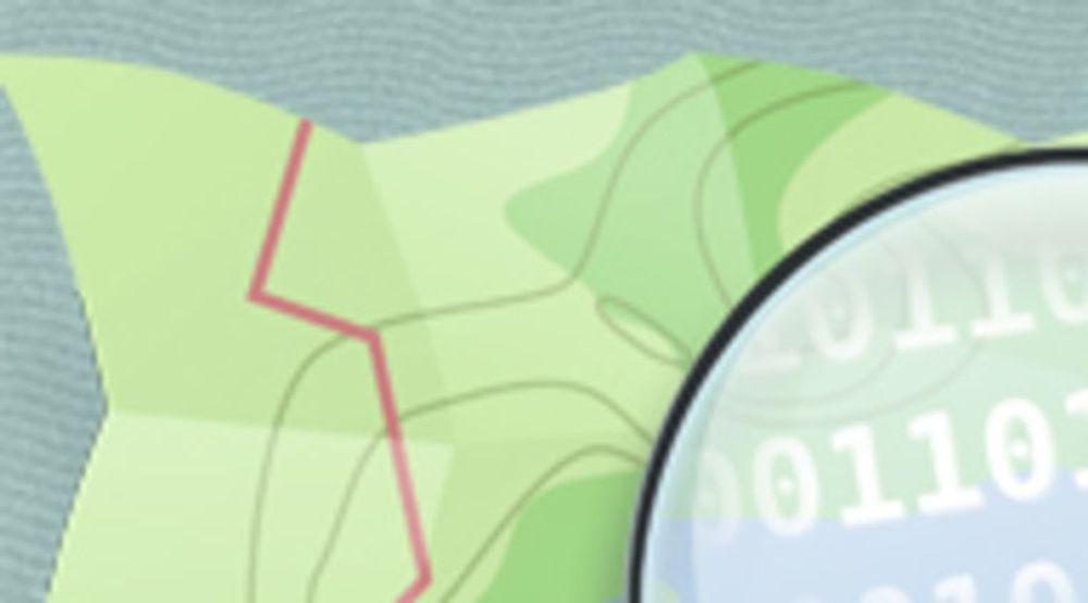 Kartet i bakgrunnen er laget med data samlet inn av OpenStreetMap-prosjektet.