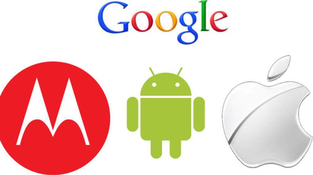 Google må utlevere Android-planer