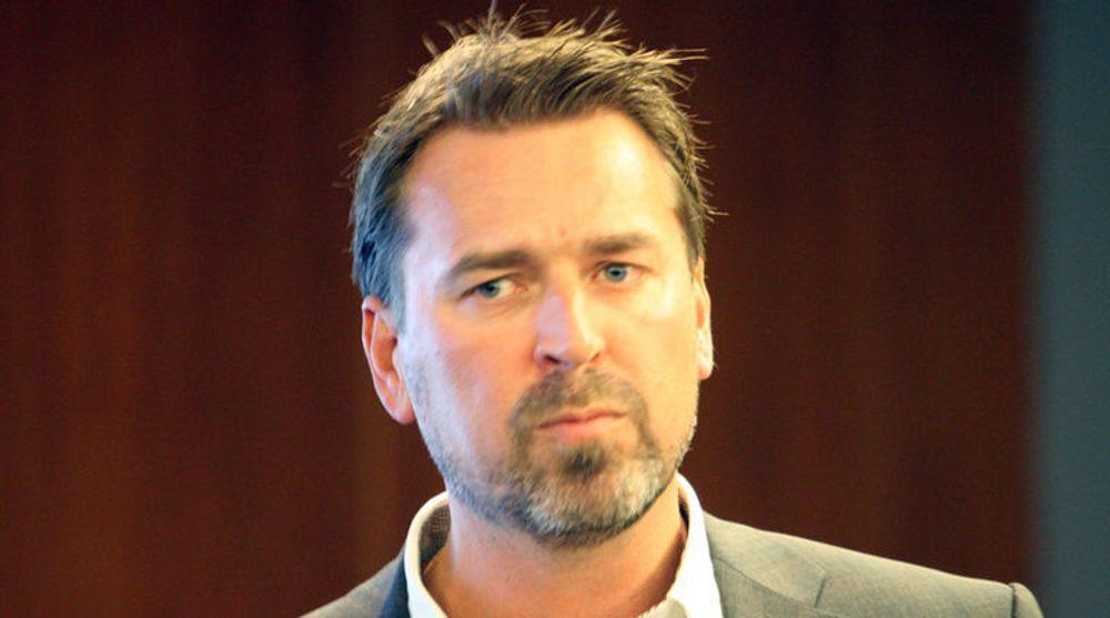 Hans-Henrik Merckoll i EDB Ergogroup har ansatt to nye ledere i selskapets konsulent-divisjon.