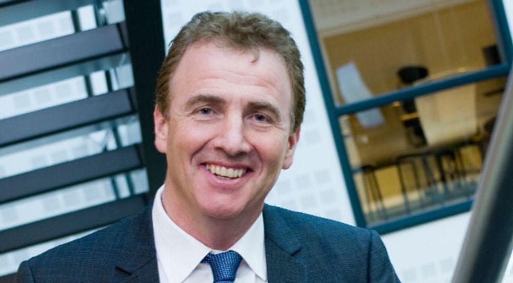 Mange av våre kunder hadde fokus på effektivisering i året som gikk, og dette fokuset tror vi vil opprettholdes i 2012, sier Helge Strypet, administrerende direktør i Unit4 Agresso Norge.