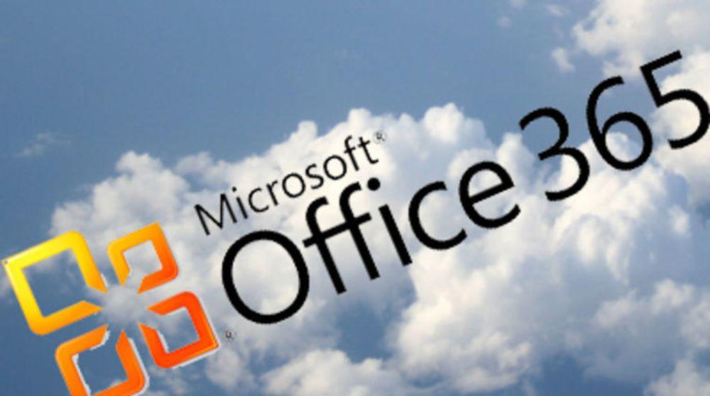 Microsoft vil nærme seg offentlige kunder, og gir derfor mulighet for at offentlige data kjøres på separate nettskyer.