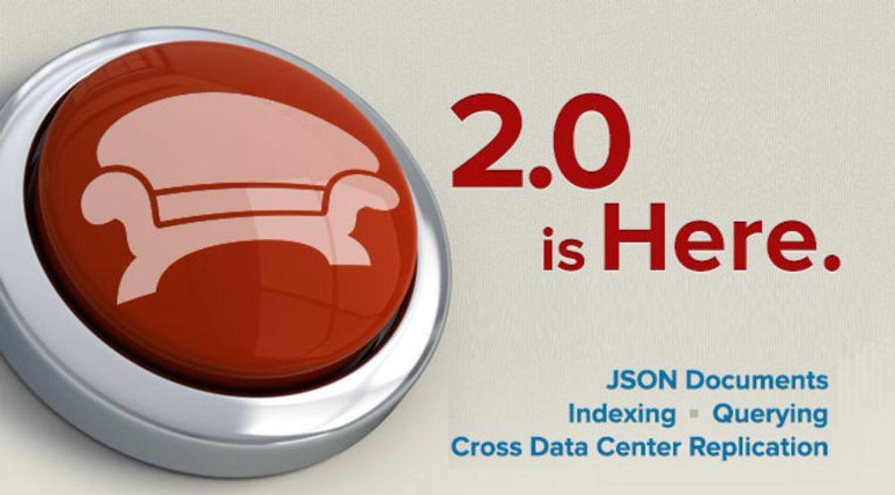 NoSQL-databasen Couchbase har fått ny og interessant funksjonalitet.