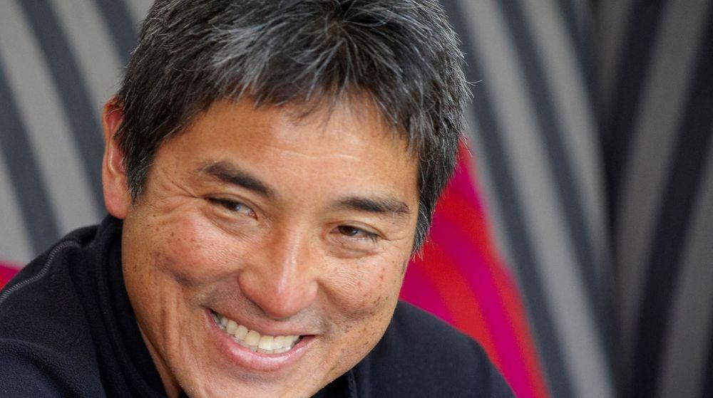 Den bortkomne sønnen: Guy Kawasaki var Apple evangelist. Men han bekjenner nå at han har radert bort iOS fra livet sitt.