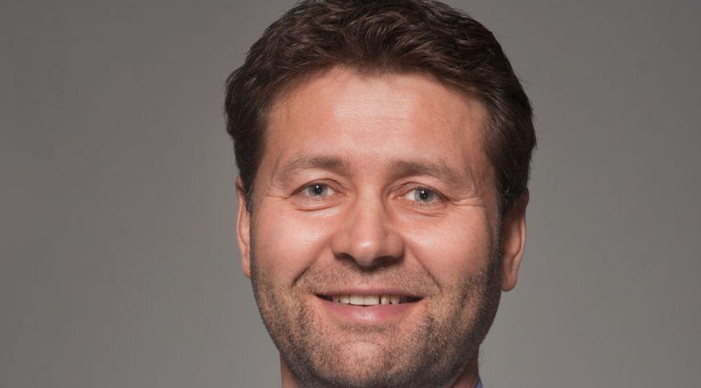 Gründer og utvikler Steinar Overbeck Cook hater å være daglig leder. Nå får han mer tid til utvikling etter å ha solgt SendRegning til Unit4 Agresso.