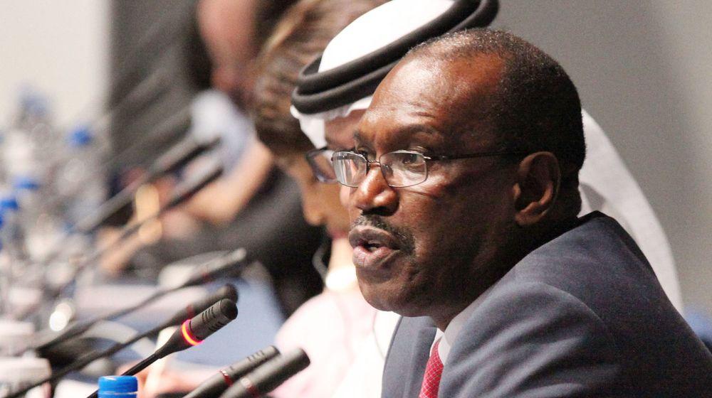 ITUs generalsekretær Hamadoun Touré skal ha greid å overtale Russland til å trekke forslaget som ville gitt nasjonalstater større mulighet til å gripe inn mot forvaltningen av Internett og alle slags nettjenester.