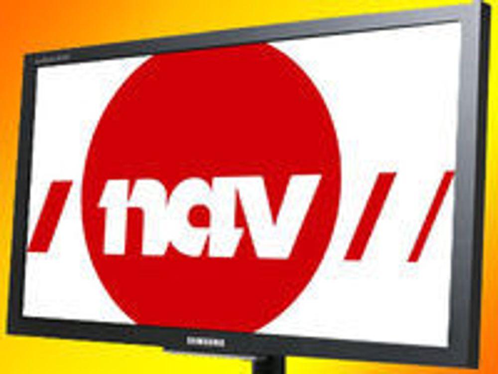 Varsler nye IKT-systemer i NAV