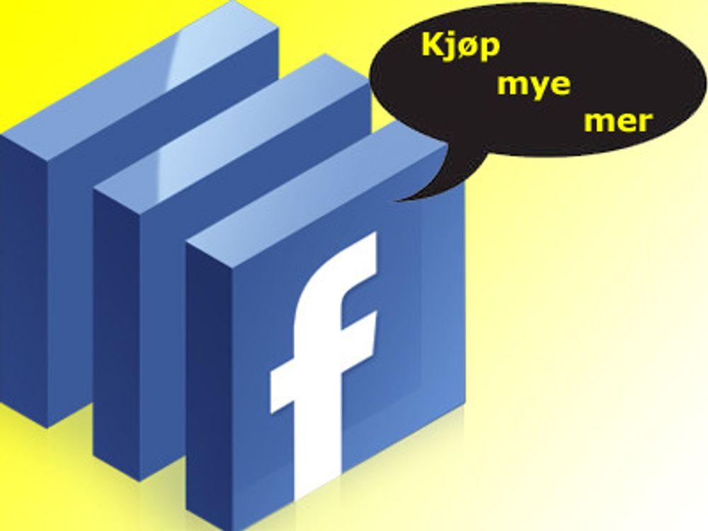 Ønsker felles nordisk «Facebook-politkk»