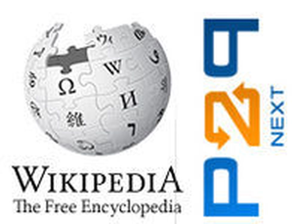 Wikipedia får P2P-basert video