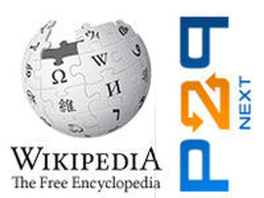 Wikipedia får P2P-basert video