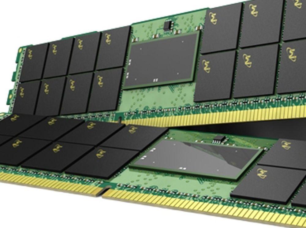 Oracle saksøker Micron for prisjuks