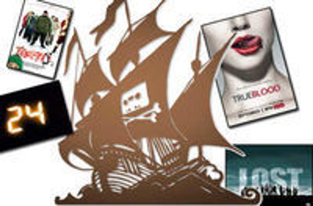 Avgjørelsens time for Pirate Bay