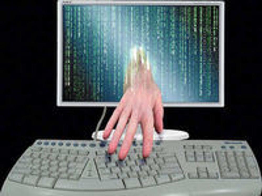 - Lett å hacke regjeringen