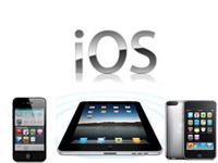 Apple oppdaterer iOS