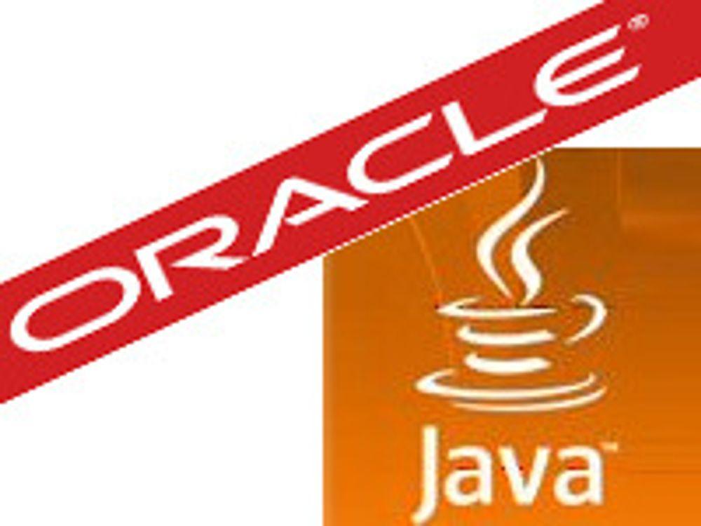 Oracle med ny tidsplan for Java 7