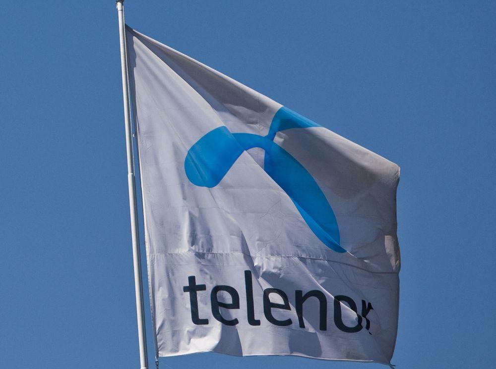 – Telenor gjør verden mer demokratisk