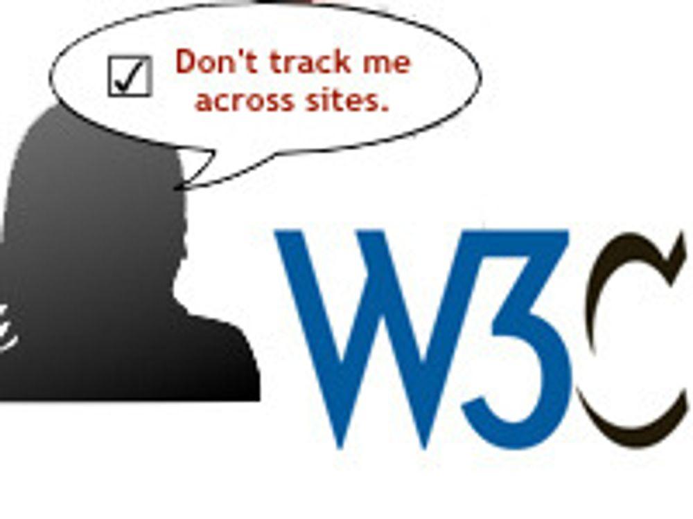 W3C vurderer antisporing fra Microsoft
