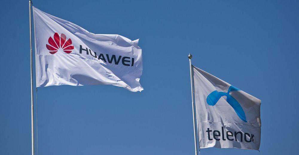 I Norge er Huawei nøkkelleverandør til både Telenor og Netcom. I USA anklager senatorer Huawei for å stå i ledtog med Taliban og Revolusjonsgardeni Iran.