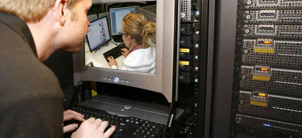 Bedrifter som bryter de nye e-postforskriftene kan bli ilagt bøter av Datatilsynet. (Illustrasjonsfoto)