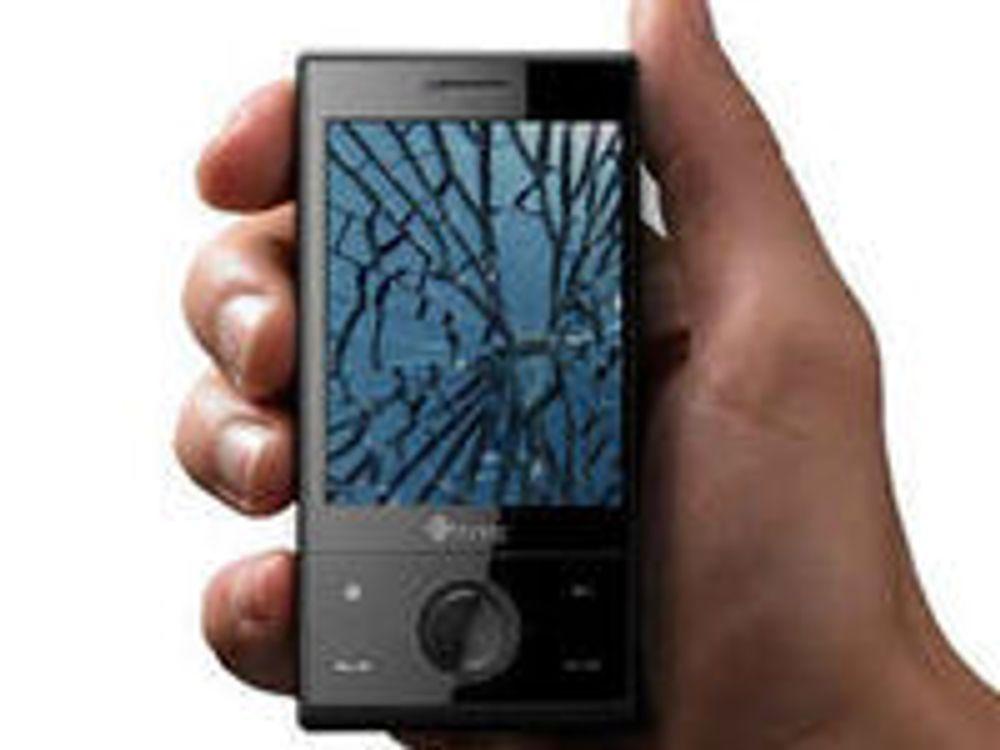 Ødelagt mobil? Klagen din fører frem