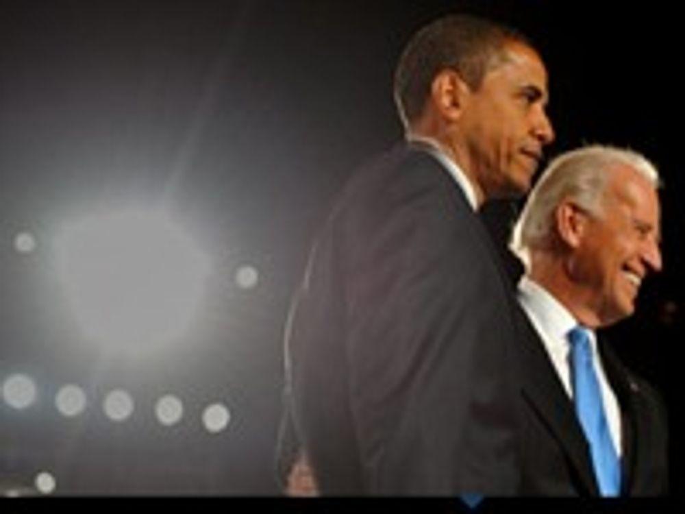 Hvem blir Obamas teknologi-sjef?