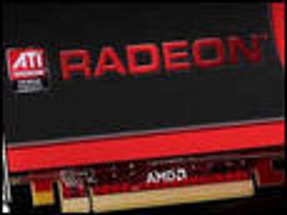 Ny AMD-driver setter i gang «Stream»
