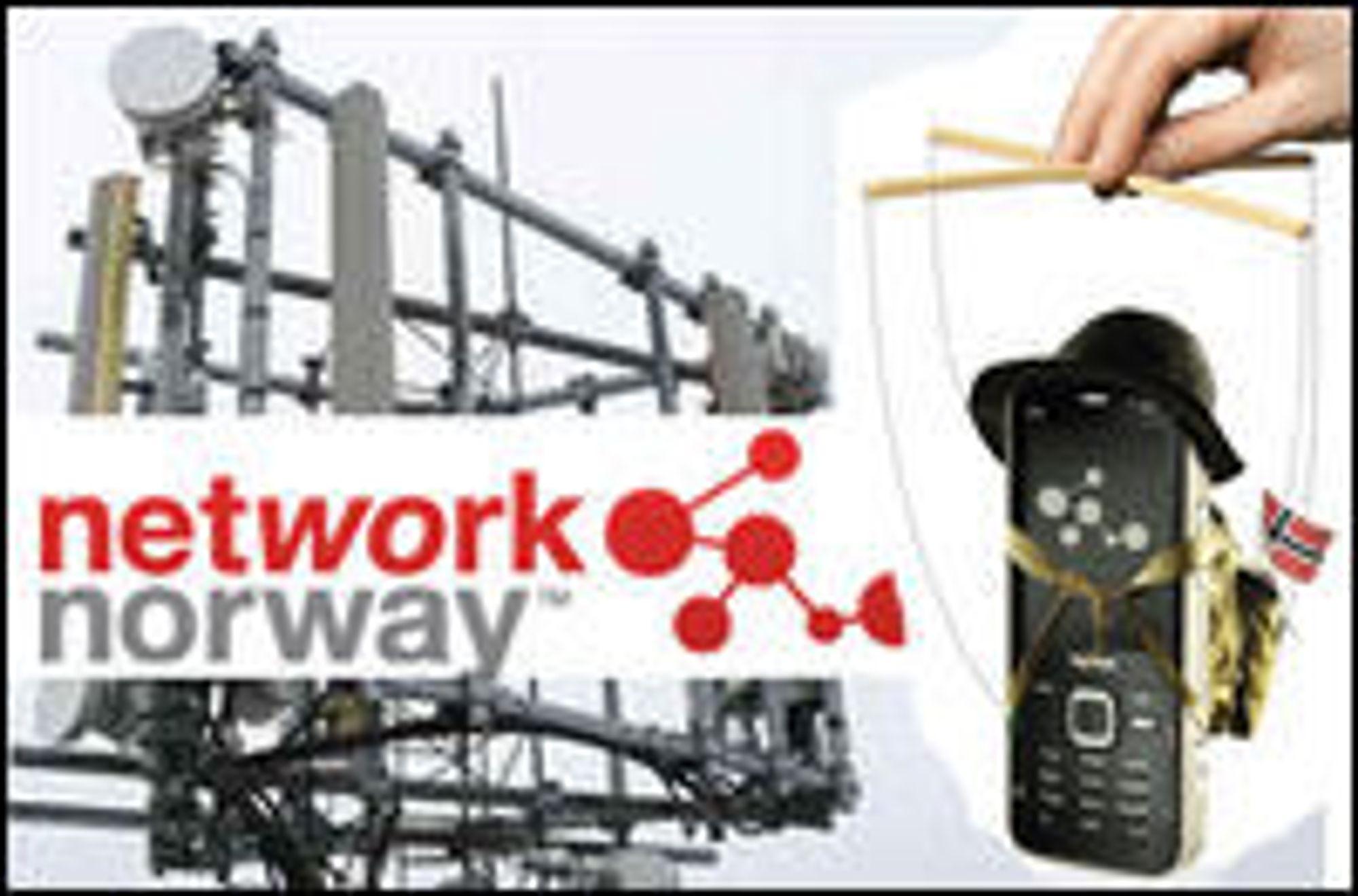 Network Norway blir nå slukt av svenske Tele2.