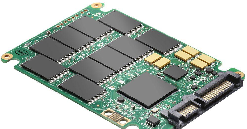 Intel melder om problemer med noen av sine SSD 320-enheter.