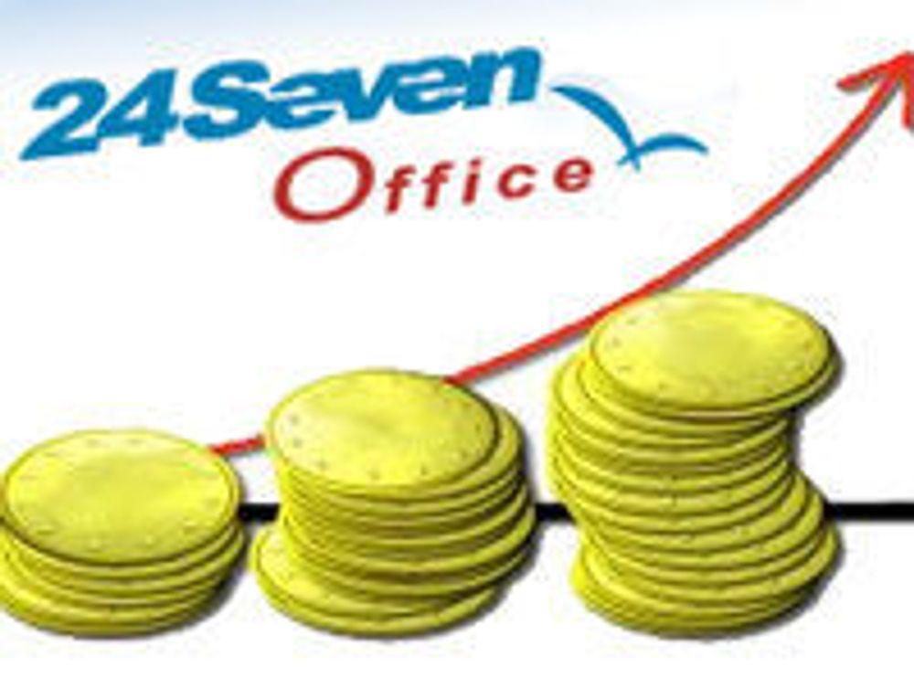 24SevenOffice varsler oppkjøpsraid
