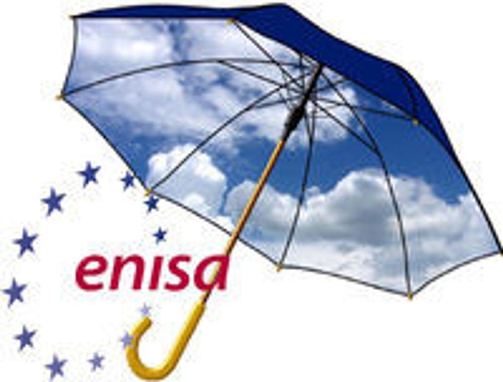 EU tilbyr bedrifter paraply i nettskyen