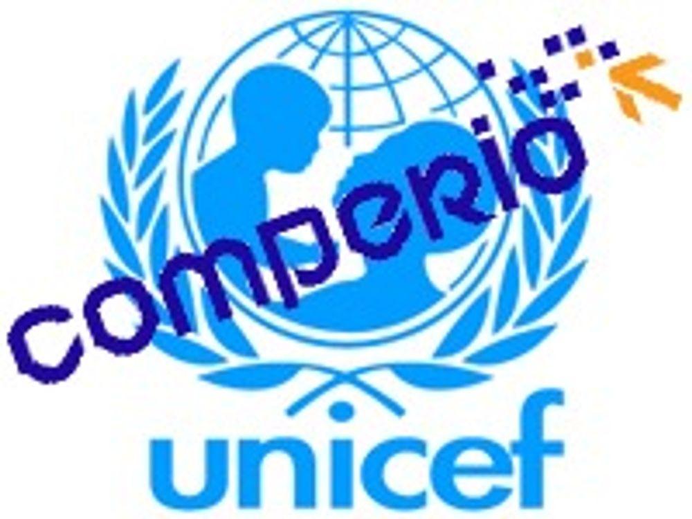 Unicef valgte norsk søkeselskap