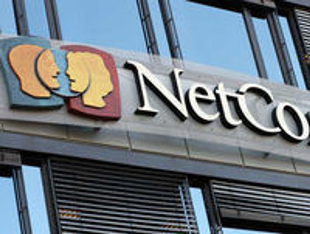 Netcom falt ut i Sør