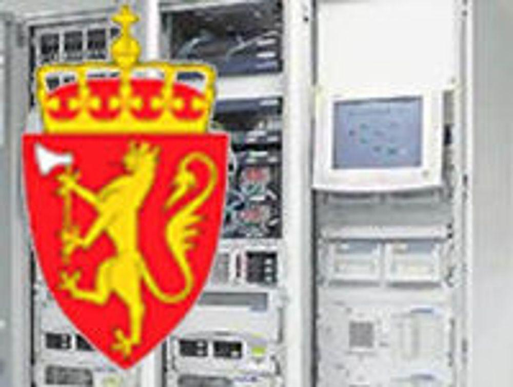 Forsvaret kjøper 2.000 virtuelle desktops