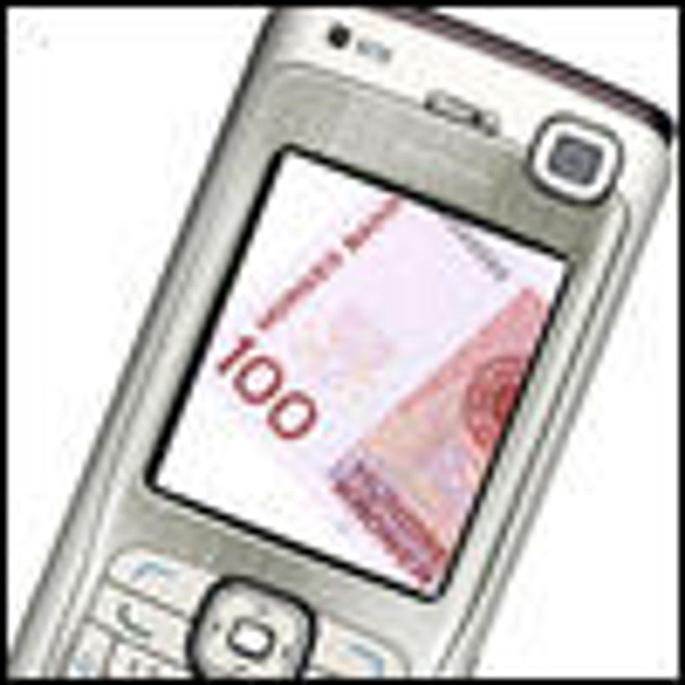 Tilbyr nesten fastpris på mobilsamtaler