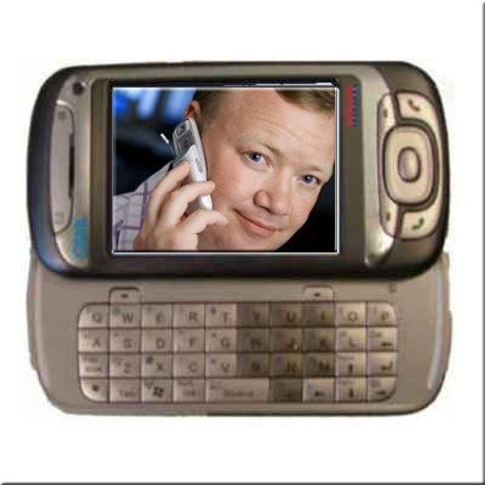 Slakter Norwegians mobilselskap