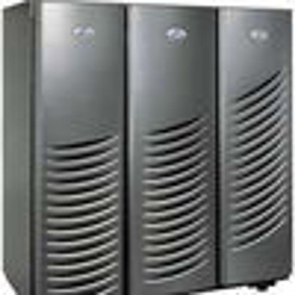 Enklere drift av EMC Symmetrix