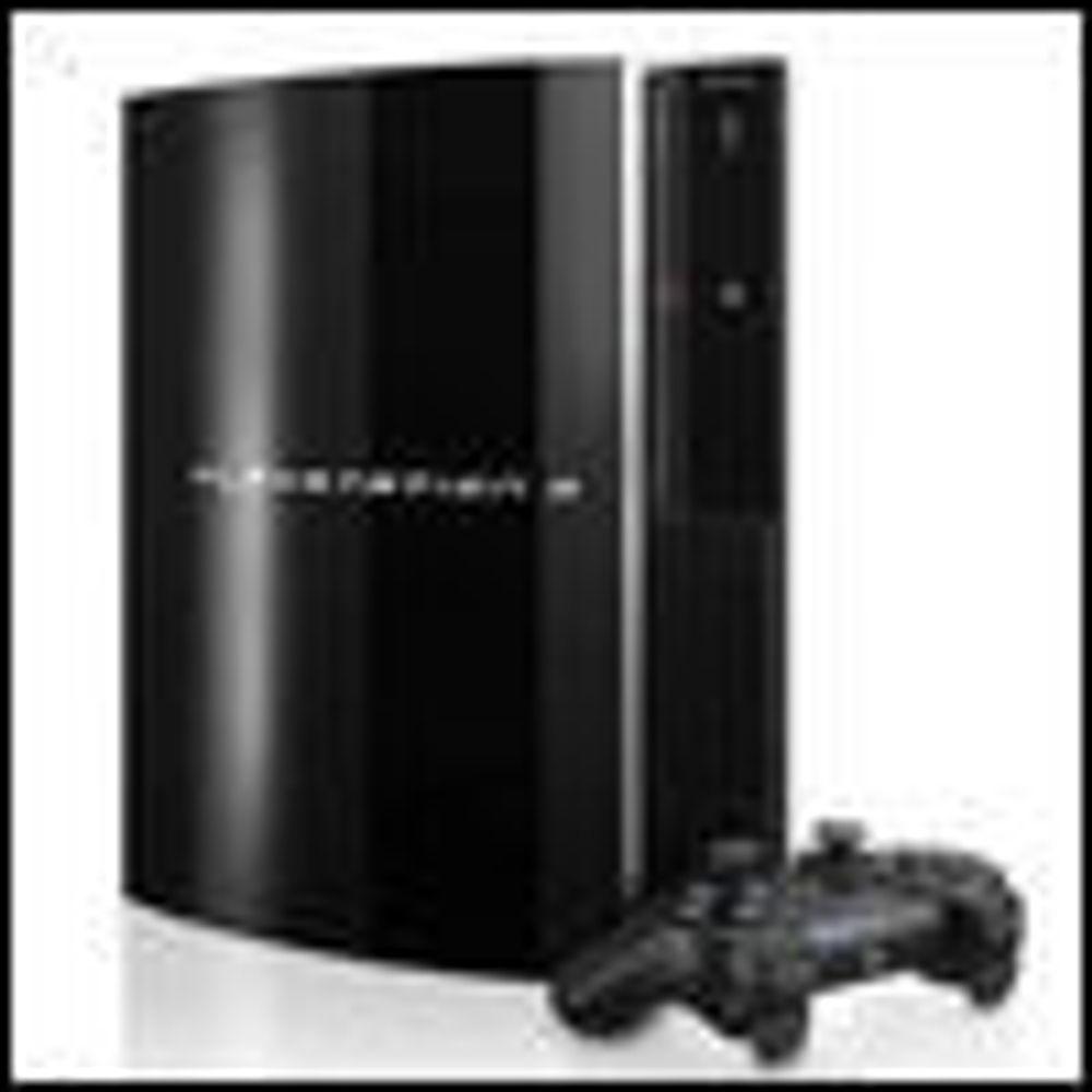 Sony tjener snart penger på Playstation 3